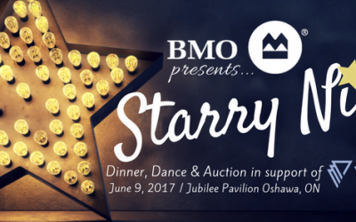 Starry Night – YWCA Durham Gala Fundraiser