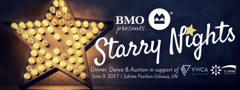 Starry Night – YWCA Durham Gala Fundraiser