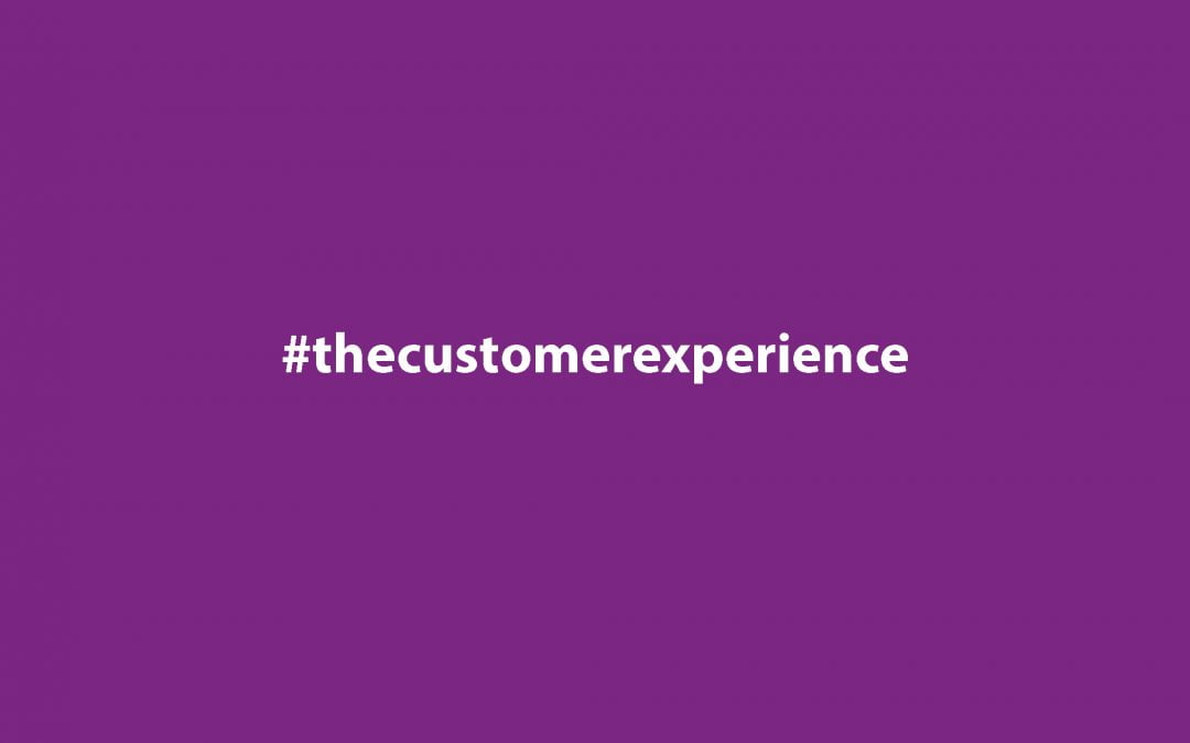 The Customer Experience: Appreciation and Lead Generation Events