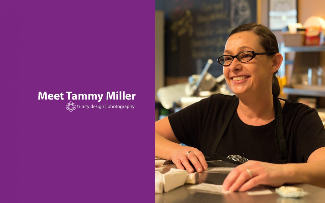 Meet Tammy Miller: The Country Cheese Co. (Ajax)