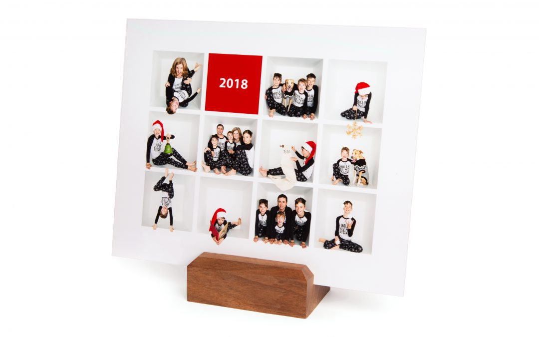 What to expect when booking White Box family portraits