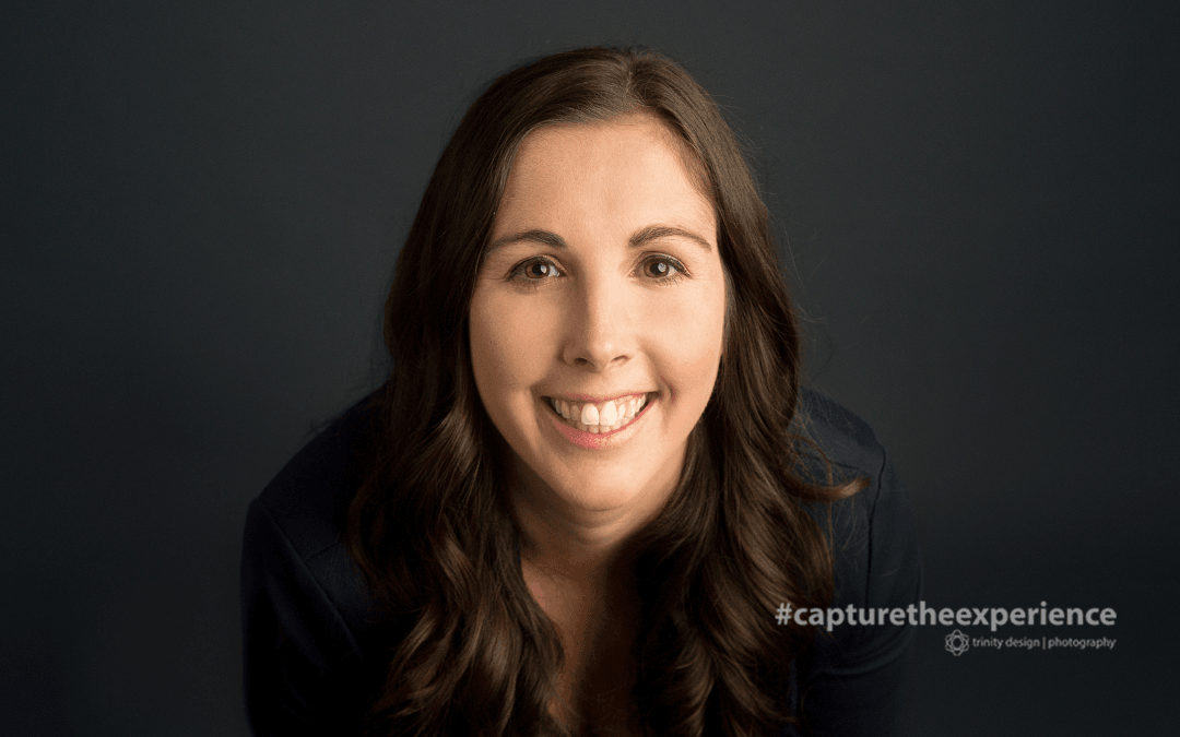 The Visual Story of PR Professional: Kelsey Muir